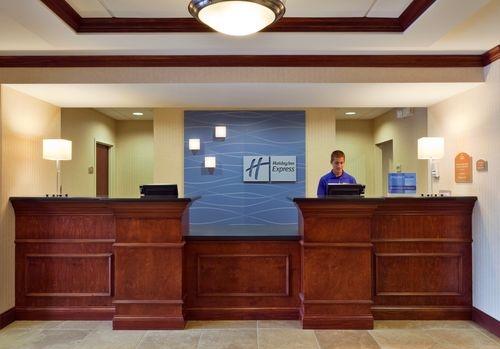 Holiday Inn Express & Suites Harriman image 4