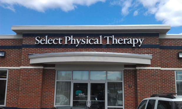 Select Physical Therapy - New London image 0