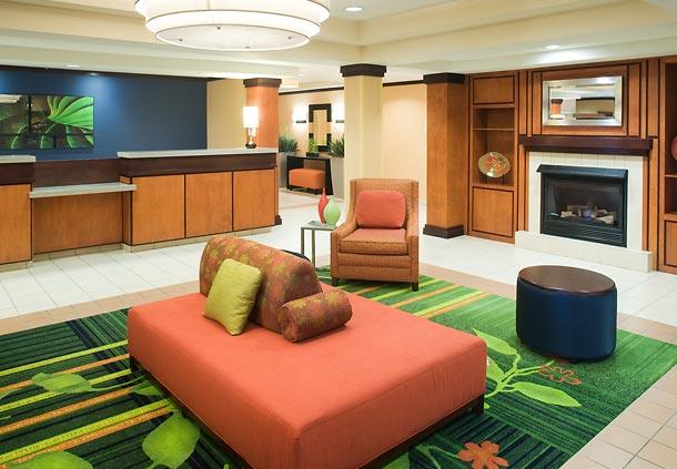 Fairfield Inn & Suites by Marriott Bentonville Rogers image 6