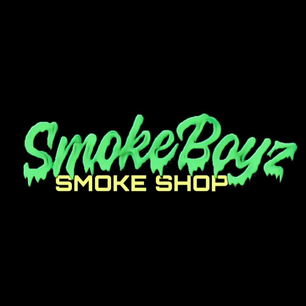 SmokeBoyz Smoke Shop