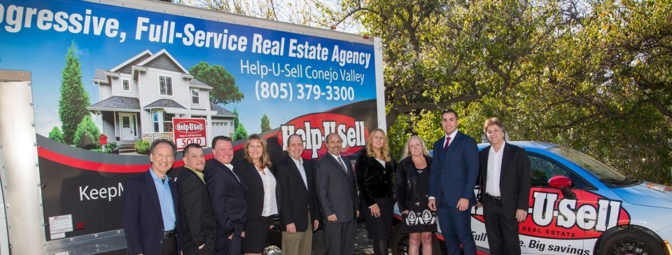 Help-U-Sell Full Service Realty image 0