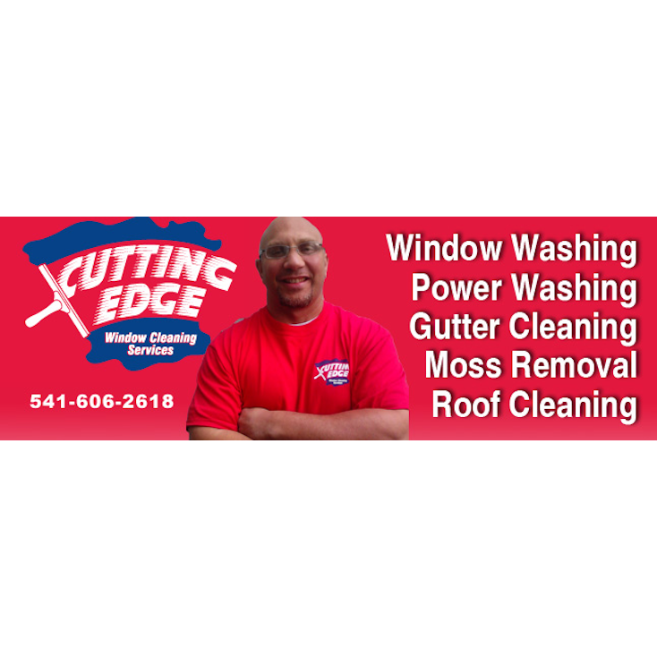 Cutting Edge Window Cleaning Services image 4