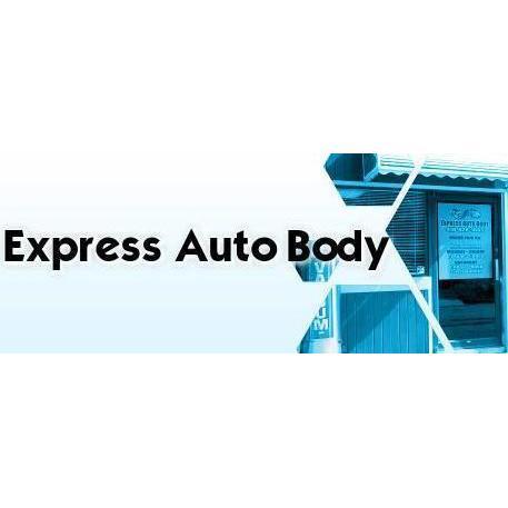 Express Autobody - ad image