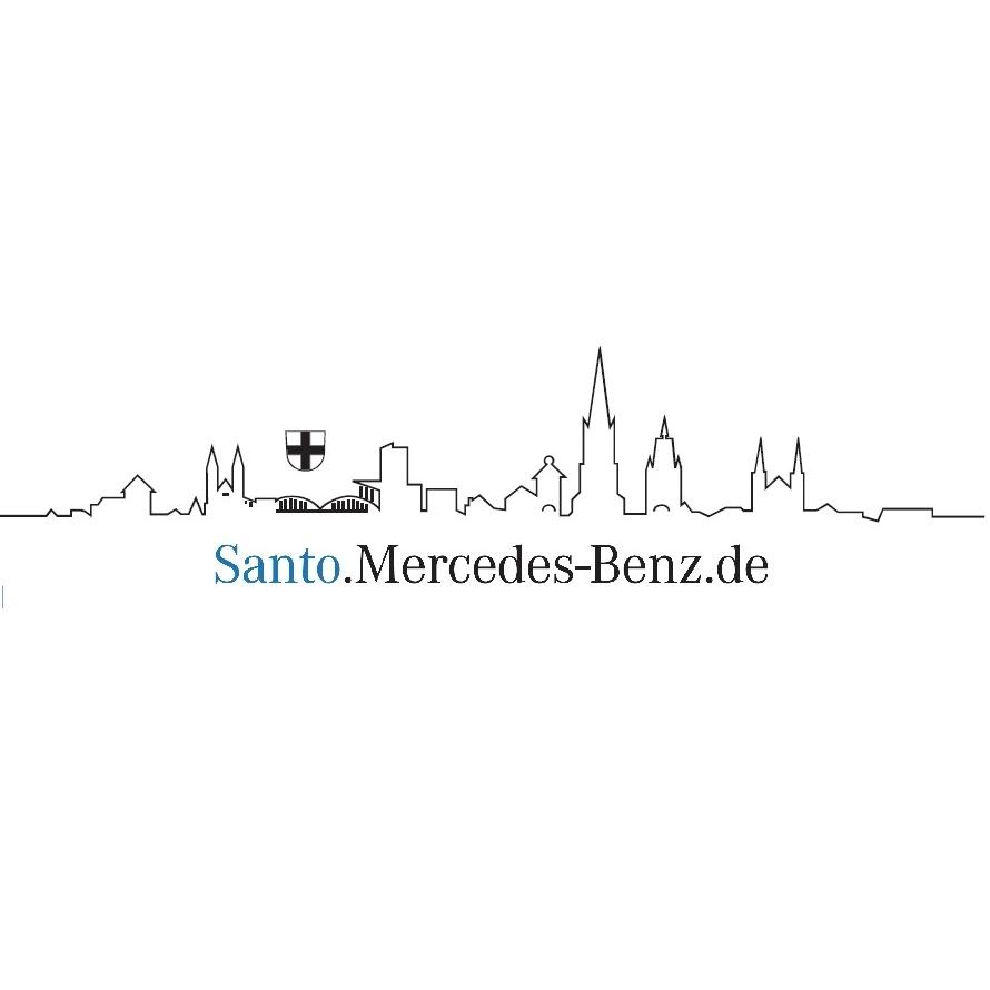 Logo von Autohaus Heinz Santo GmbH