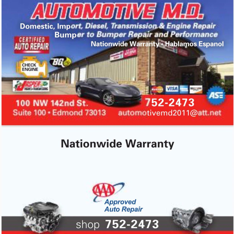 AUTOMOTIVE MD image 10