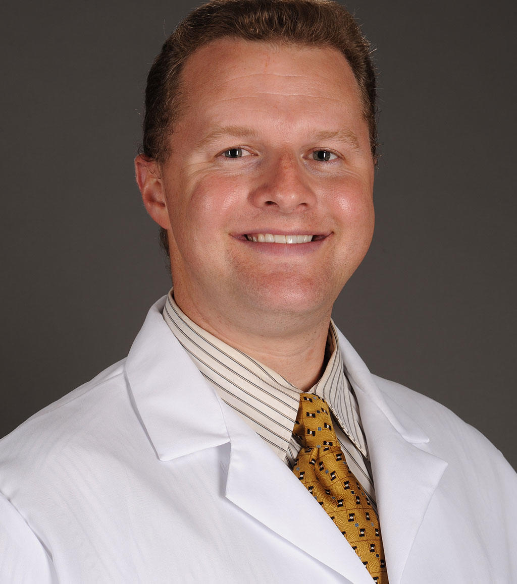 Dr. Eric Hopkins - Cook Children's Physician