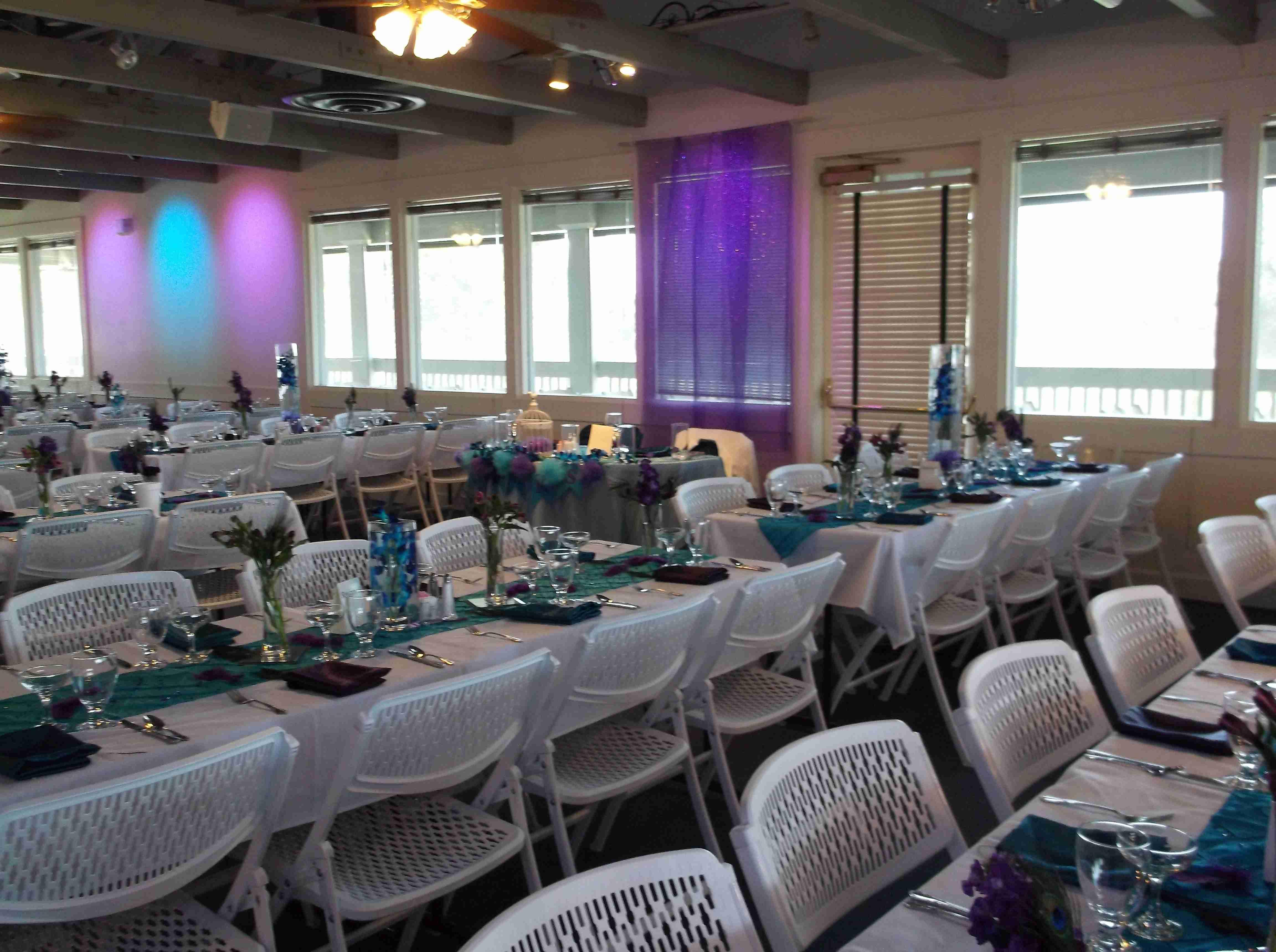 Chez Shari Banquet Facility image 21
