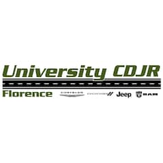 University Chrysler Dodge Jeep Ram of Florence
