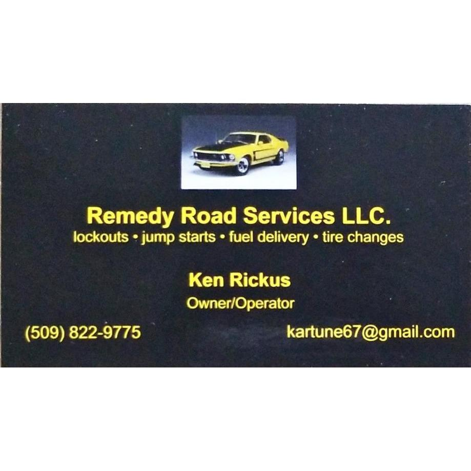 Remedy Road Services