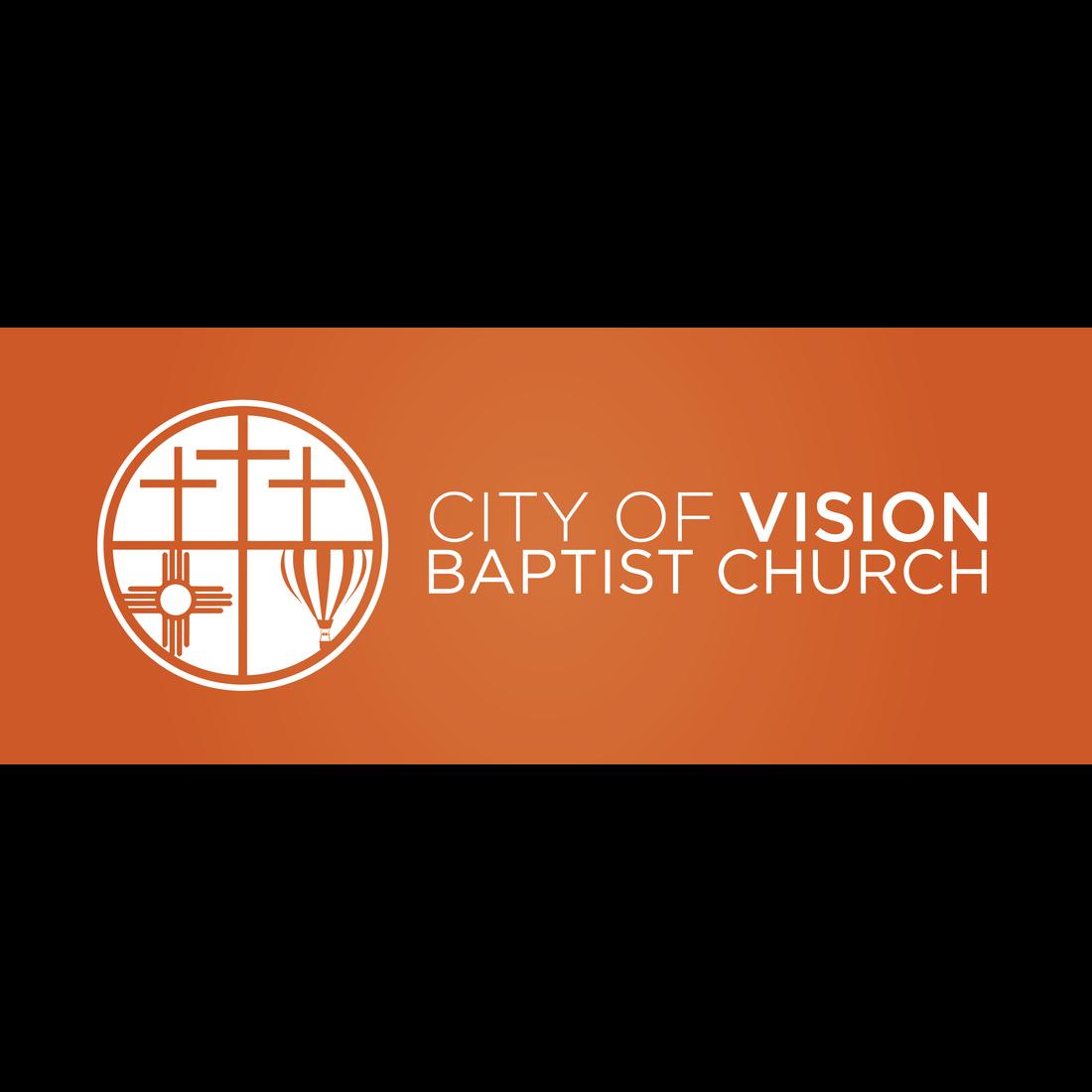City of Vision Baptist Church - Rio Rancho, NM 87144 - (505)349-1313 | ShowMeLocal.com