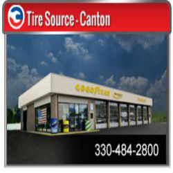 Tire Source - Canton South image 0