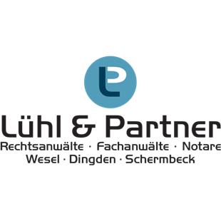Logo von Lühl & Partner