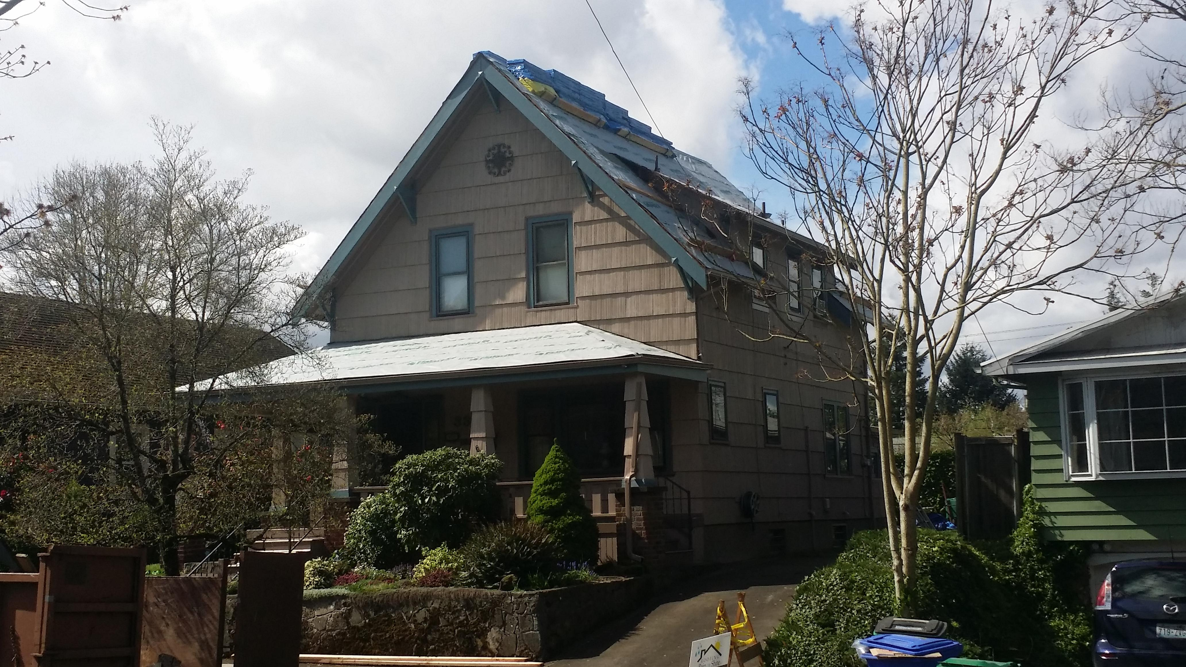 Roofing Rain OR Shine, LLC image 4