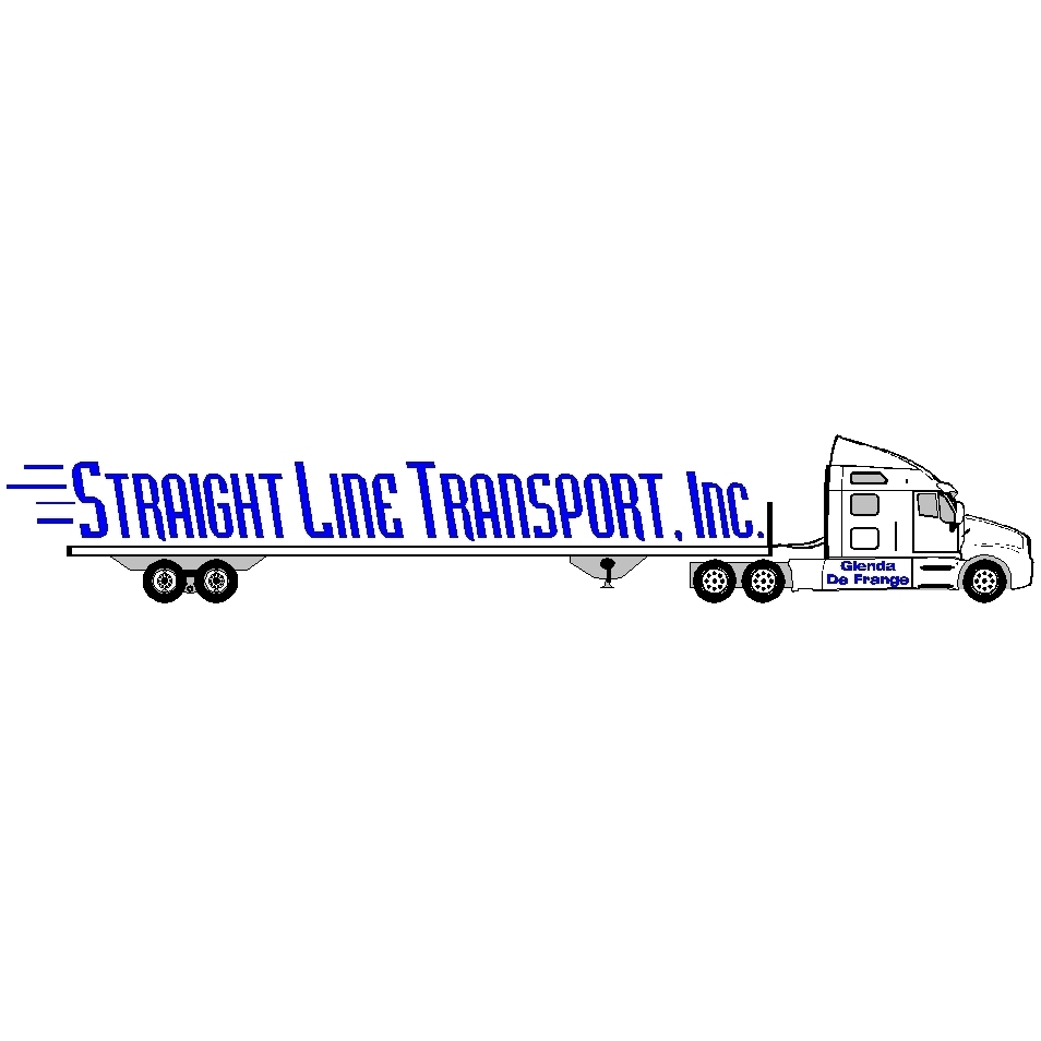 Straight Line Transport Inc