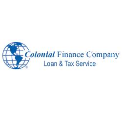 Colonial Finance Company