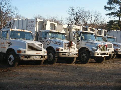 Charlie & Son Trash Service Inc image 1
