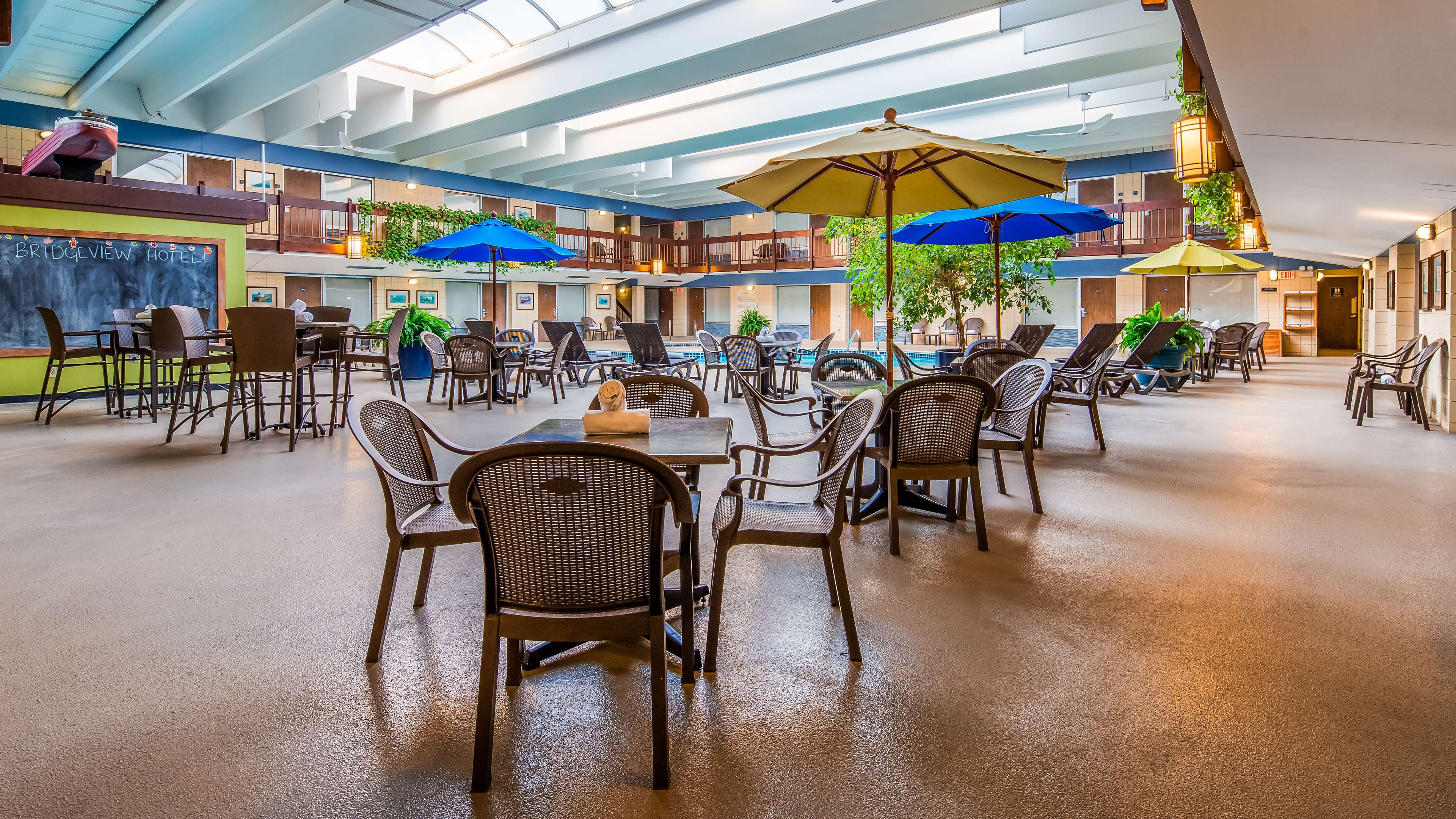 Best Western Bridgeview Hotel image 12