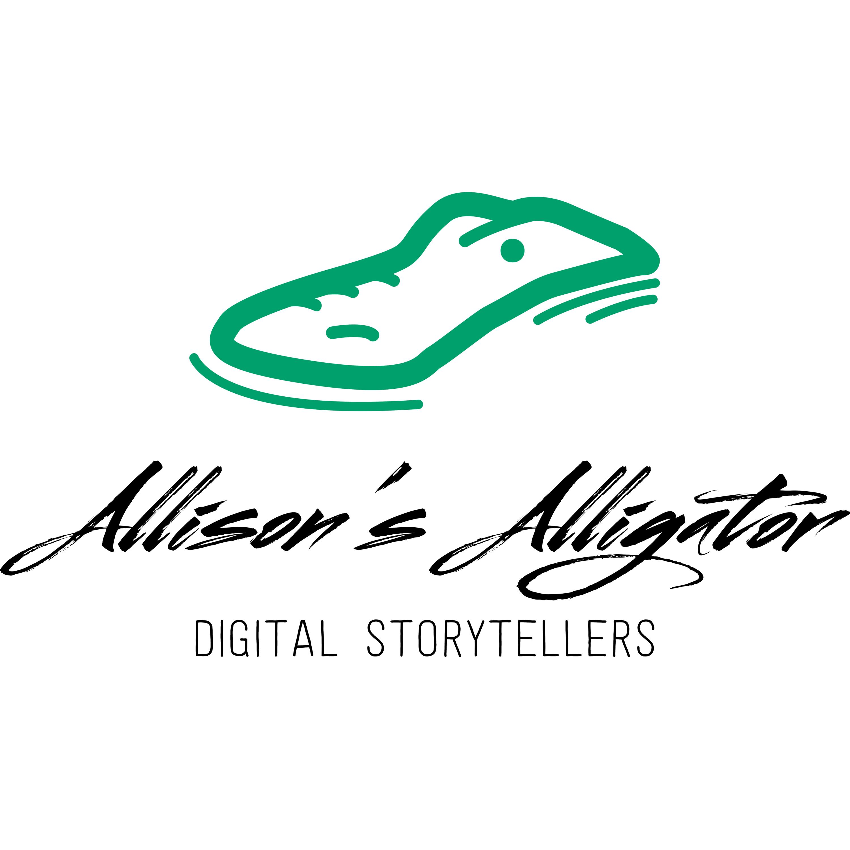 Allison's Alligator Digital Storytellers