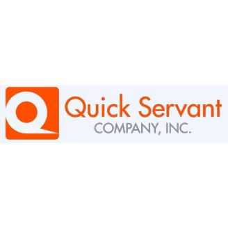 Quick Servant Company, Inc.