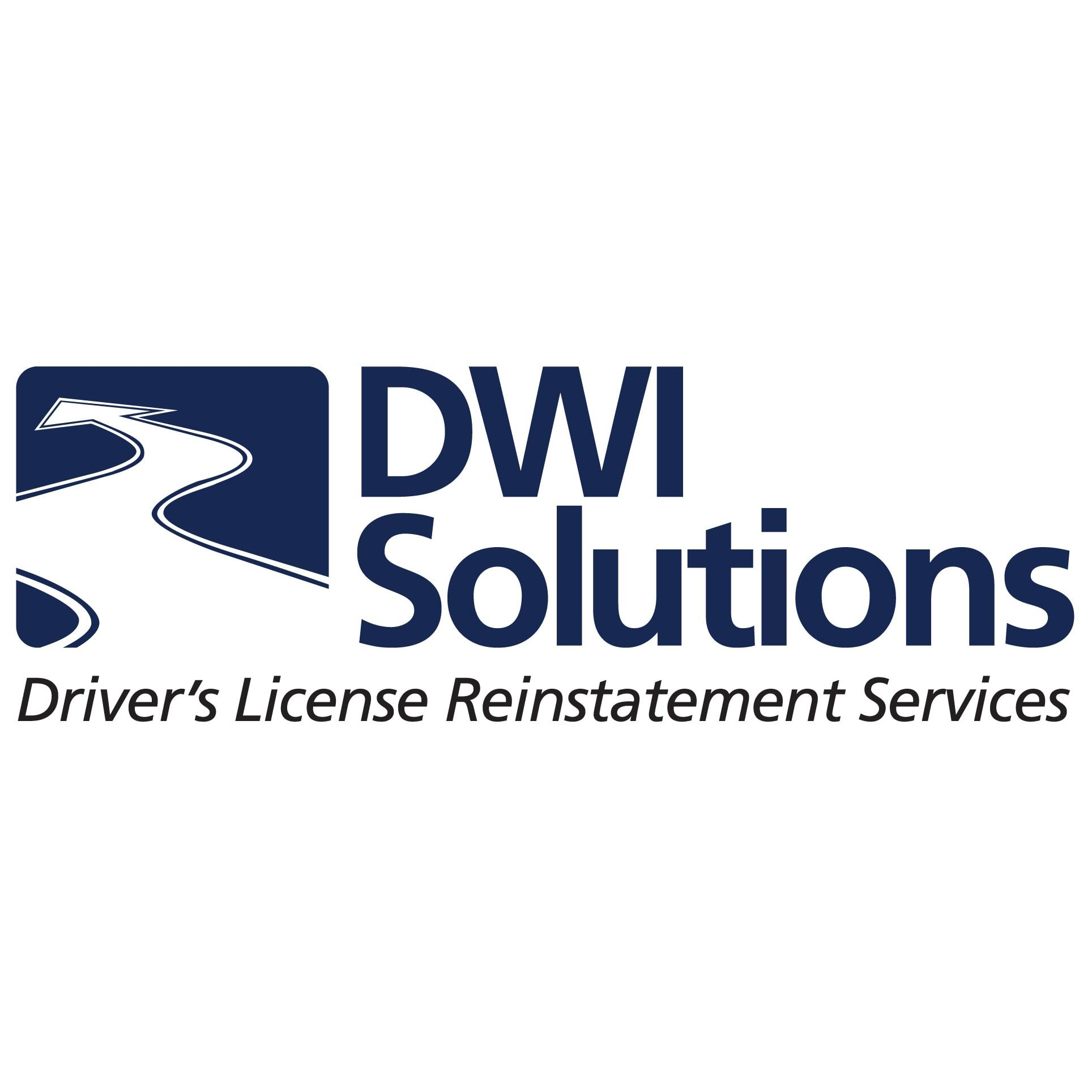 DWI Solutions