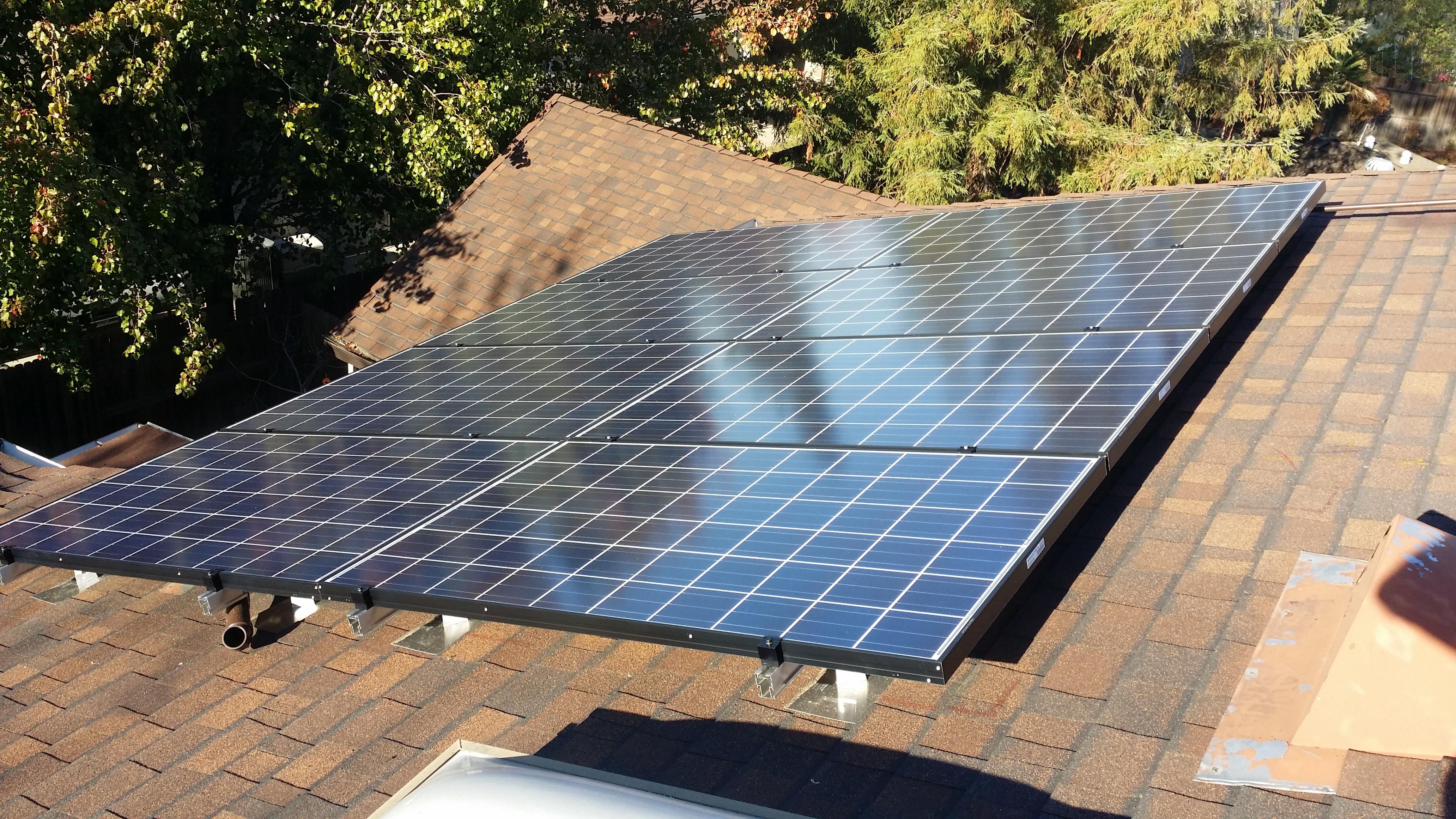 Solar Revolution image 12