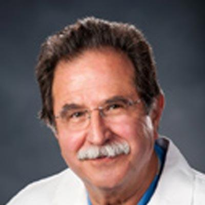 Guillermo Rowe, MD