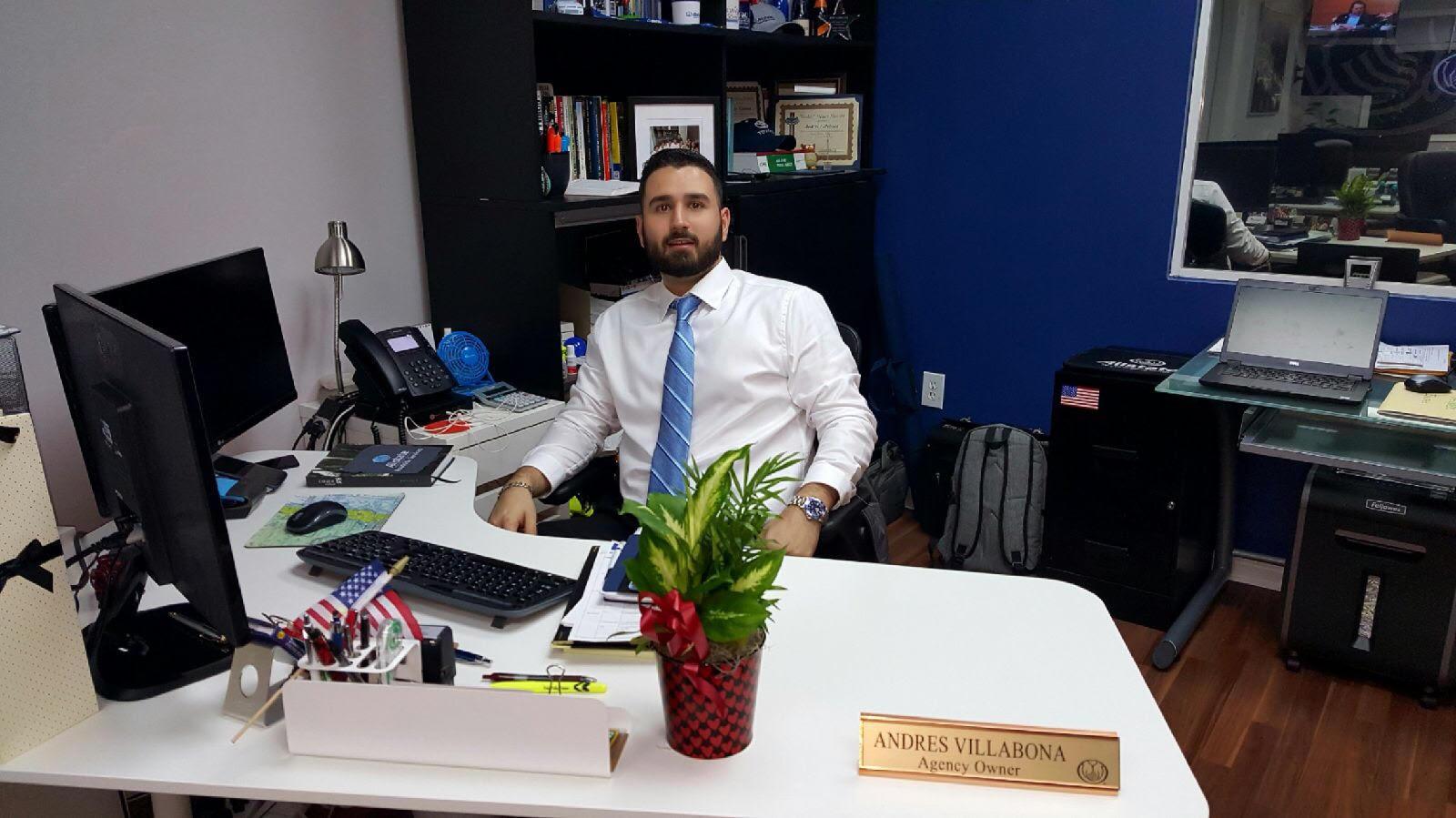 Andres Villabona: Allstate Insurance image 1