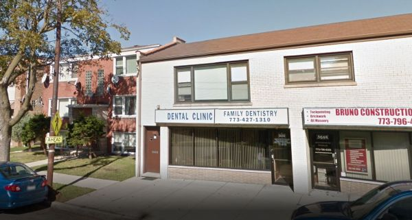 Robert E. Placzek DDS PC