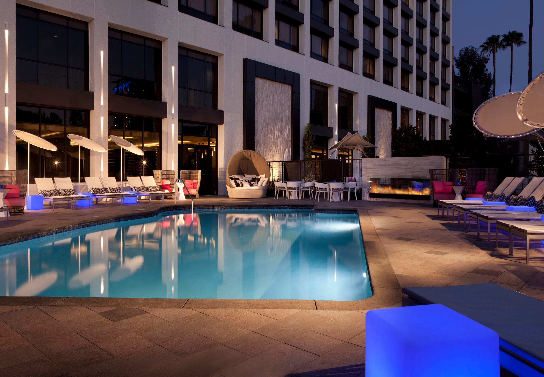 Beverly Hills Marriott image 18