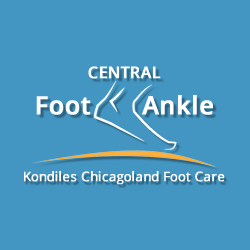 Kondiles Chicagoland Foot Care Center, PC: Milton N. Kondiles, DPM image 1
