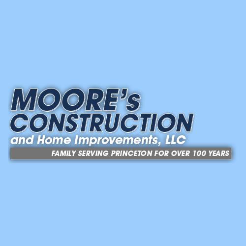 Moore's Construction & Home Improvement