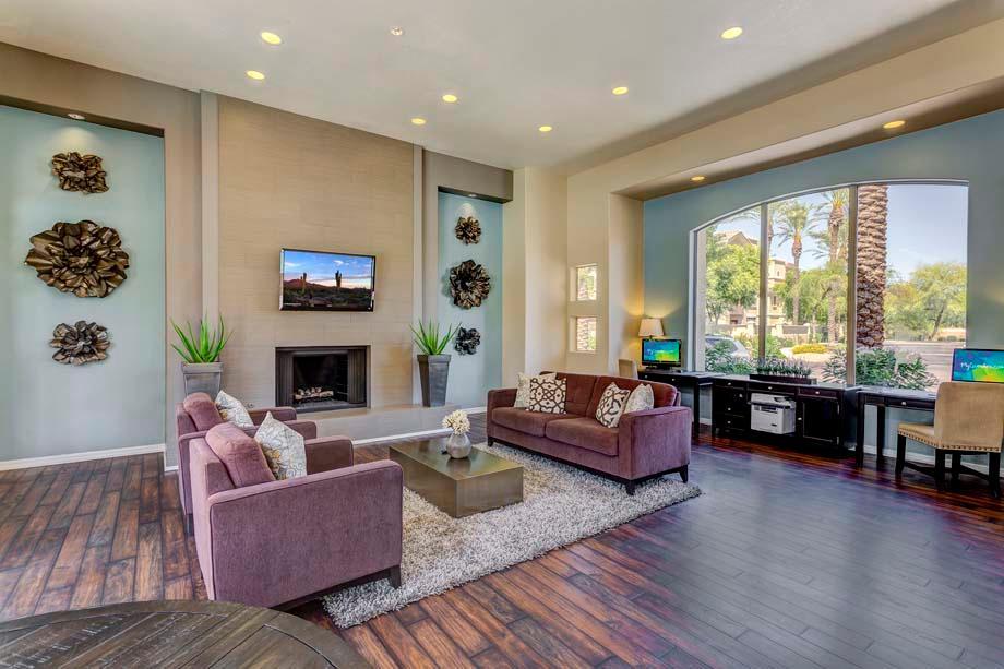 Camden Montierra Apartments image 26