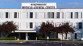 North Boston Oral and Facial Surgery image 1