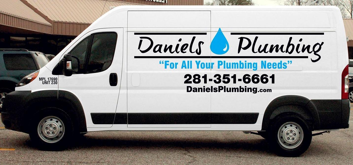 Daniels Plumbing image 0