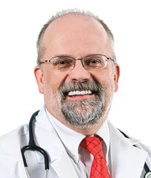 Dr. Frederick L. Bishop, MD