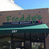 Freddy's Market