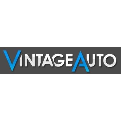 Vintage Auto - Greenville, SC - General Auto Repair & Service