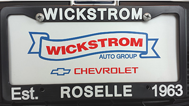 dick wickstrom chevrolet in roselle il 60172 citysearch. Cars Review. Best American Auto & Cars Review