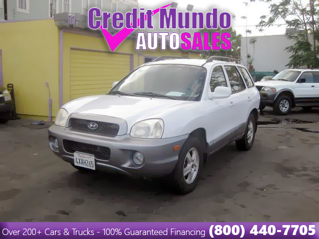 Credit Mundo Auto Sales - Los Angeles Buy Here Pay Here Dealership image 1