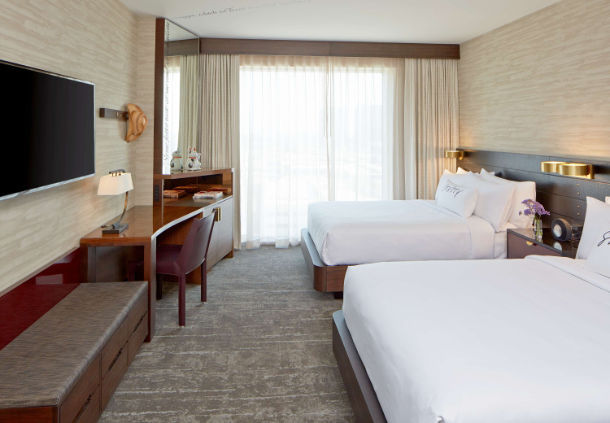 Renaissance Dallas at Plano Legacy West Hotel image 7