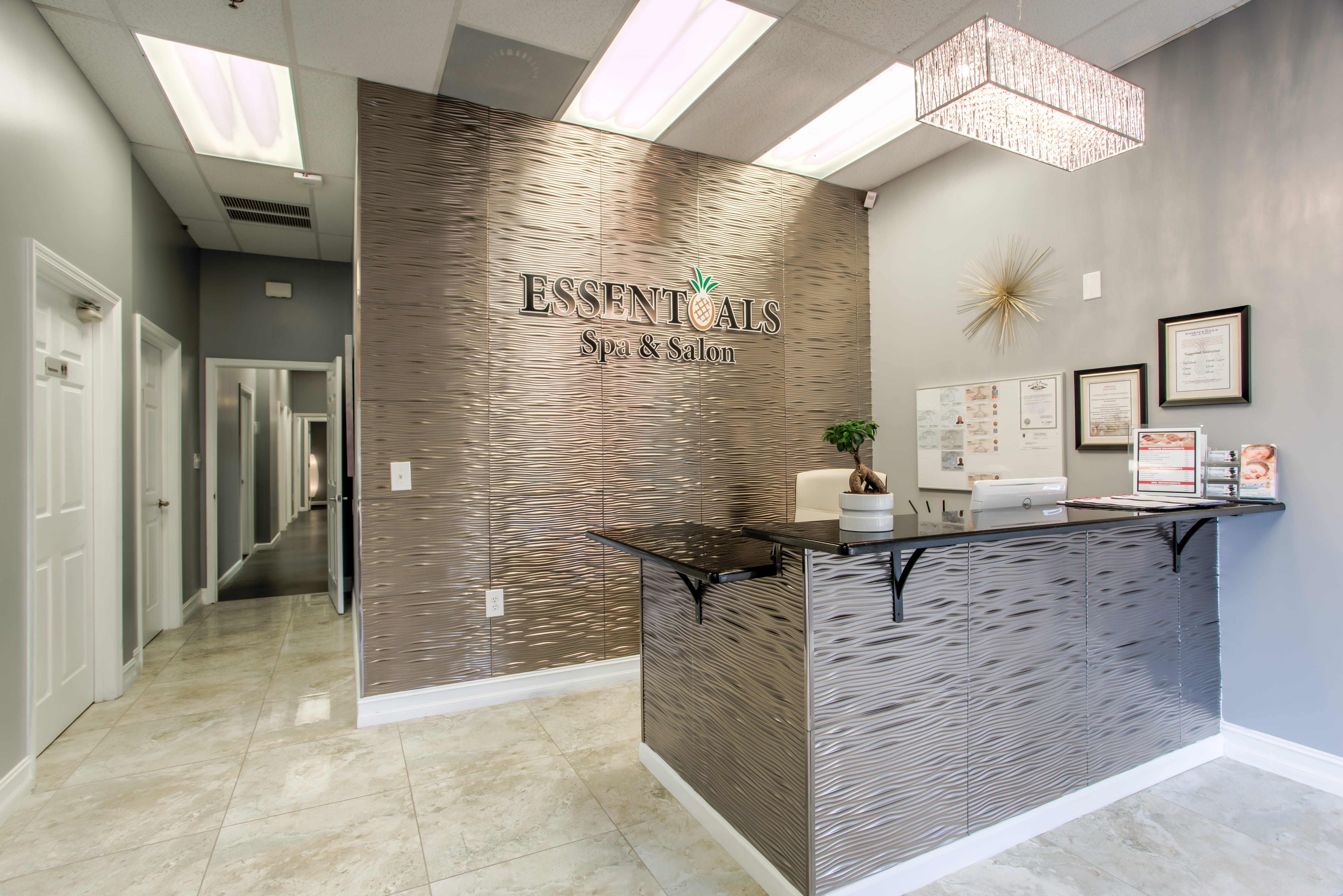 Essentials Spa And Salon Metrowest