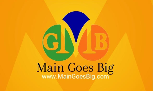 Main Goes Big Digital Marketing Agency image 0