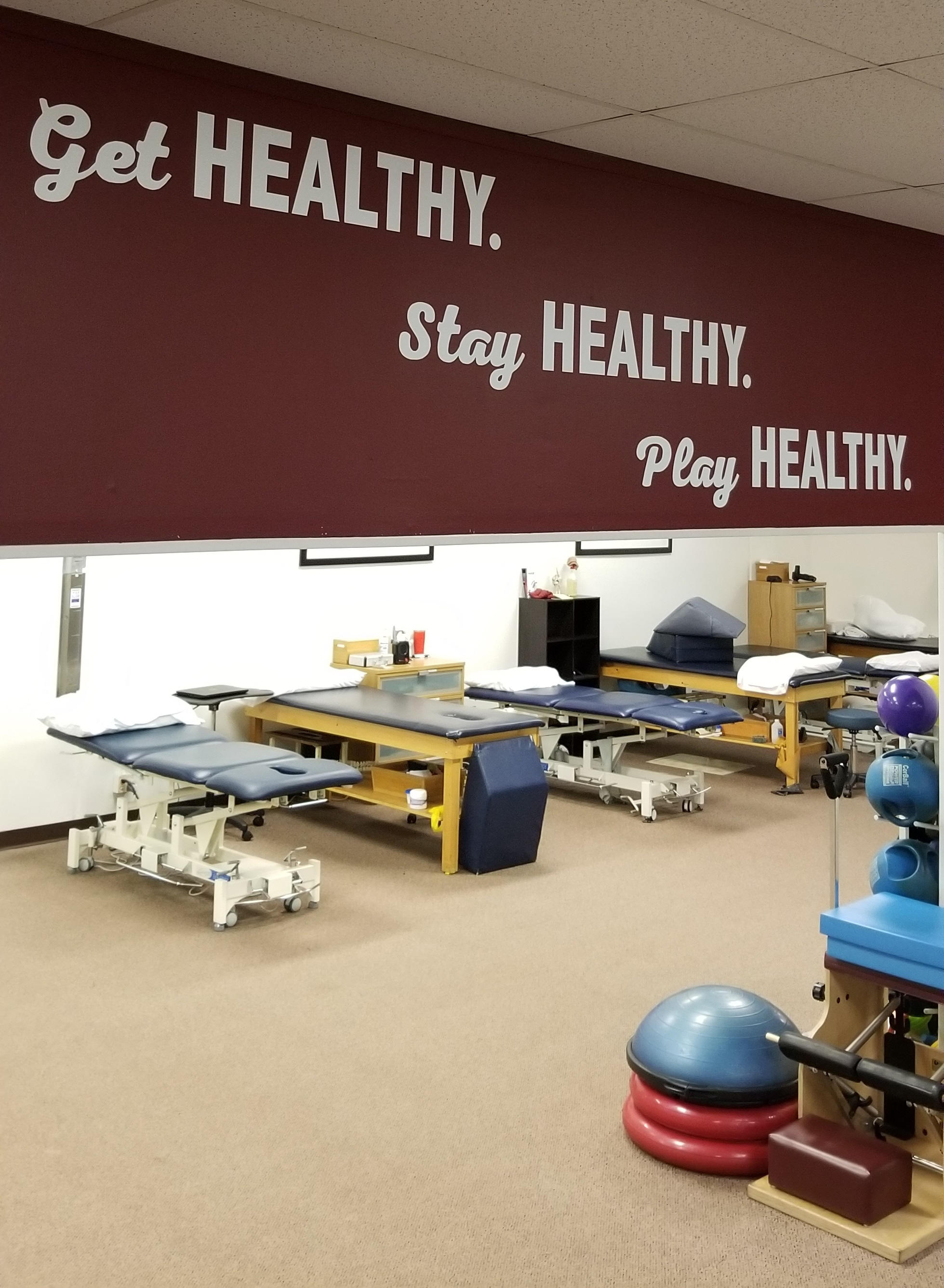 Sports Conditioning and Rehabilitation (SCAR) image 9