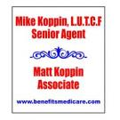 Piedmont Insurance Services, LLC Agent Mike Koppin image 1