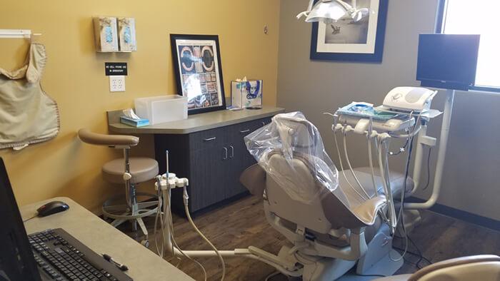 Gentle Dental Prescott image 3