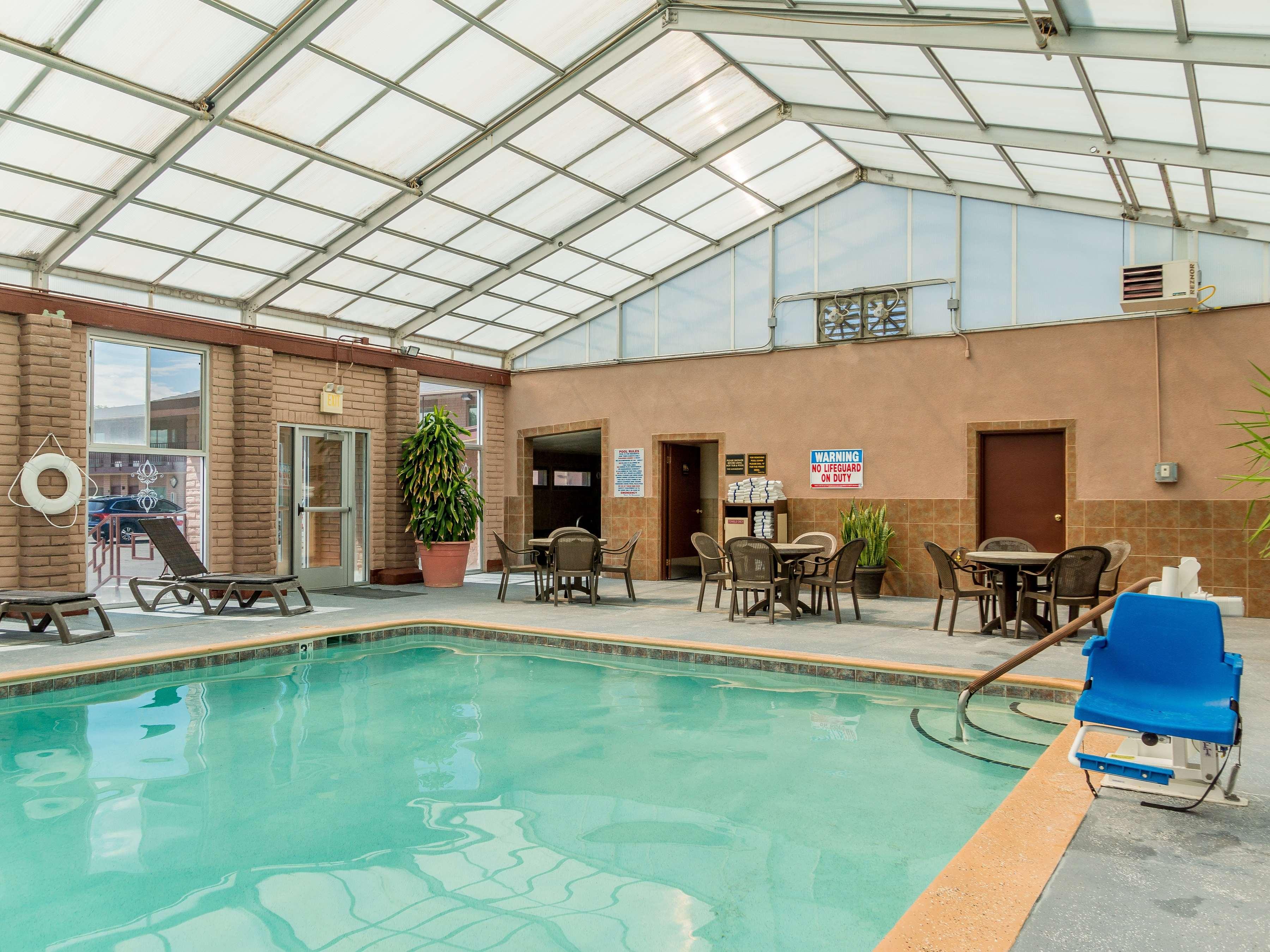 Best Western Alamosa Inn image 5