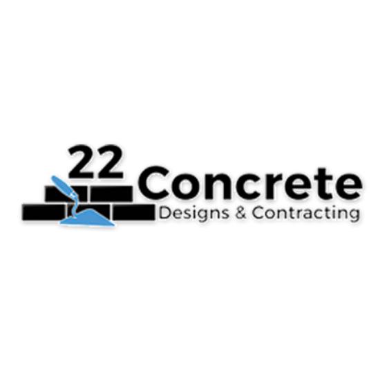 22 Concrete Designs & Contracting image 6