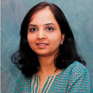 Deepa Aparanji, MD