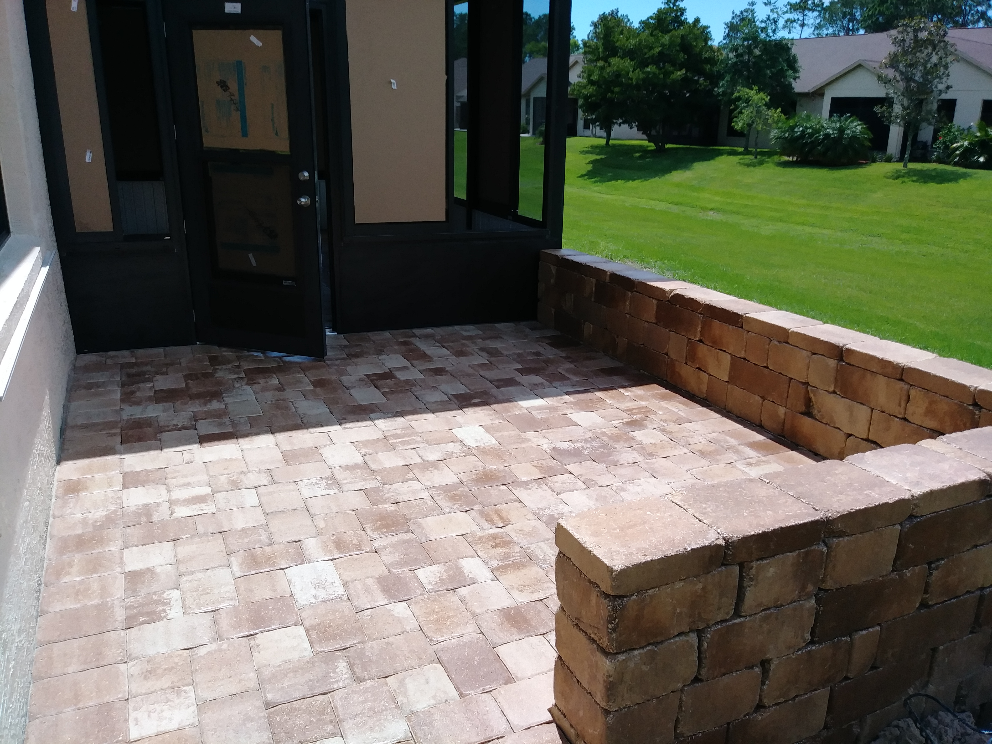 Hilimire Pavers and Landscaping image 1