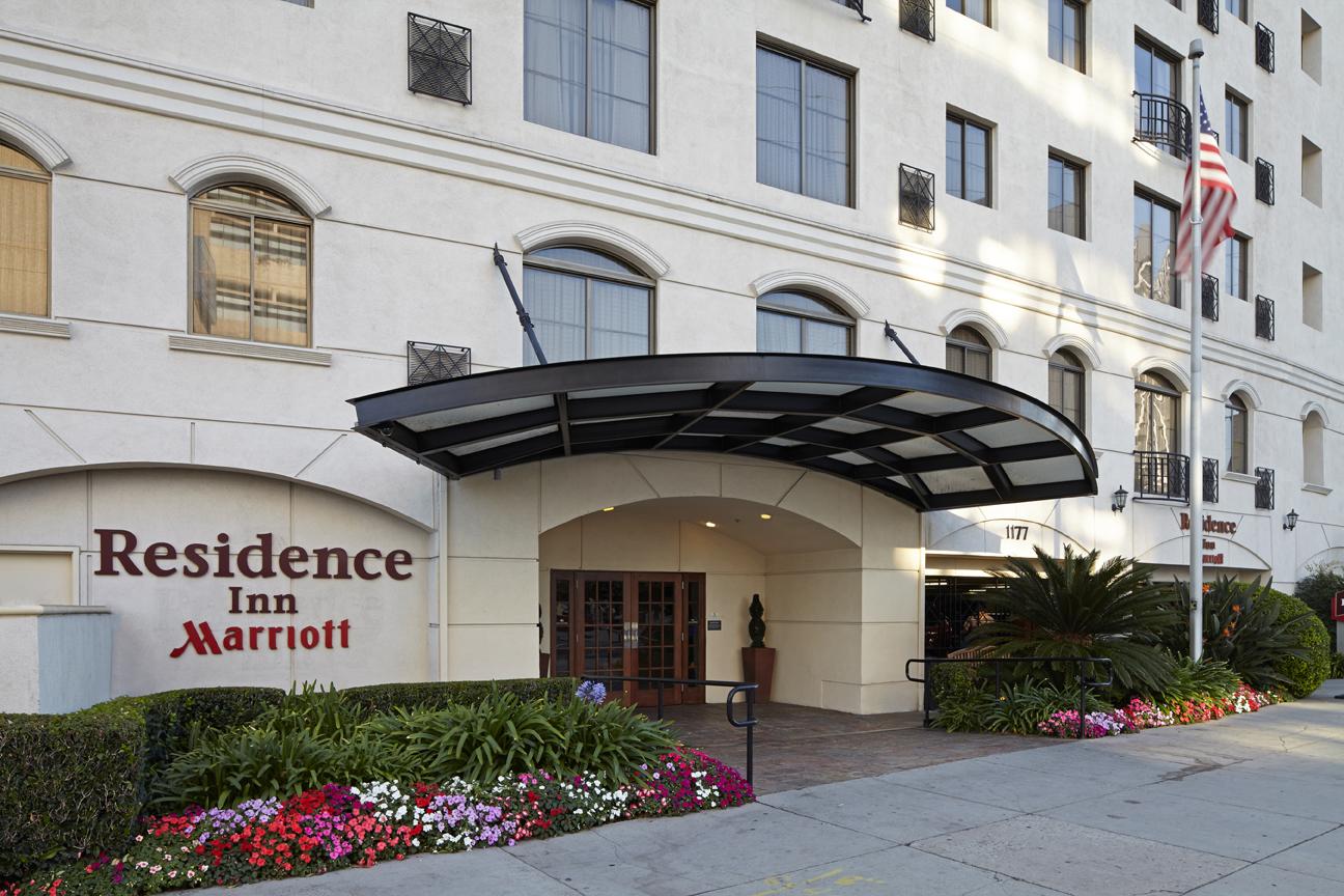 Residence Inn by Marriott Beverly Hills image 5